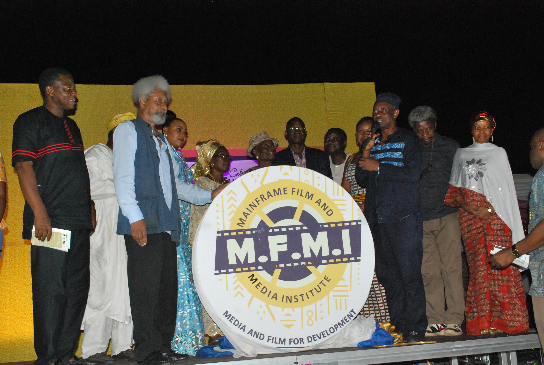 TUNDE KELANI LAUNCHES FILM SCHOOL ON 68TH BIRTHDAY